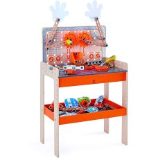 Hape Workbench para inventores