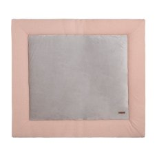 Baby's Only Boxcloth Classic Blush (85x100)