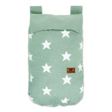 Baby's Only Storage Bag Star Mint