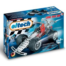 Eitech Racing car / Quad