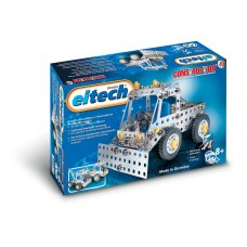 Eitech Construction Construction Vehicle Slider