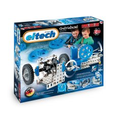Eitech Construction Gears Set