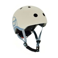 Scoot and Ride Casco XS Ash