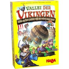 Haba Game Valley of the Vikings