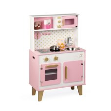 Janod cocina americana Candy Chic