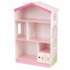 Kidkraft Bookcase Dollhouse