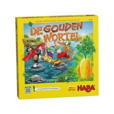 Haba Game The Golden Root