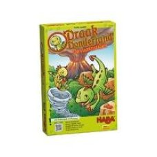 Haba Game Dragon Thunder Tooth