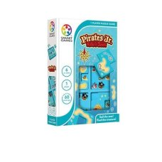 Juegos inteligentes Hide and Seek Pirate Jr