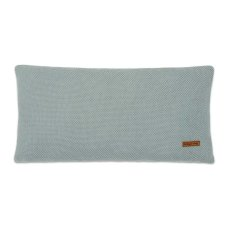 Baby's Only Pillow 30 x 60 Classic Stonegreen