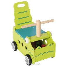 Soy Toy Walker Sort Crocodile