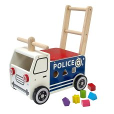 Soy Toy Carriage Police