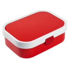 Lunchbox Campus Midi Red
