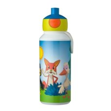 Mepal botella para beber Pop-Up Campus 400 ml - Fabeltjeskrant