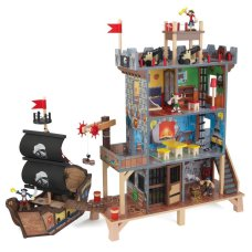 Kidkraft Pirate Cave Play Set