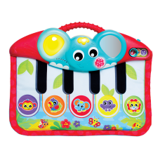 Playgro Piano y Kick Pad