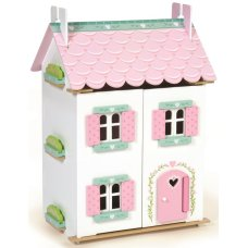 Casa de muñecas Le Toy Van Sweetheart Cottage