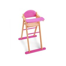 Silla Pintoy High Doll