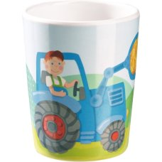 Haba Cup Tractor