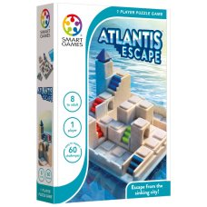 Juegos inteligentes Atlantis Escape