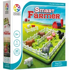 Juegos inteligentes Smart Farmer