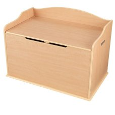 Kidkraft Austin Toy Box Natural