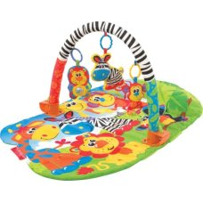 Playgro Play Dress 3 en 1 Safari