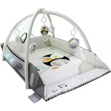 Tryco 5-in-1 Ball Play Activity Gym Lovely Owl