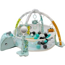 Tryco Rana Ball Pit y Activity Gym