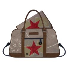 Care Bag / Diaper Bag Stapelgoed Tougher Sand