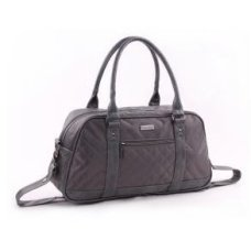 Kidzroom Nursery Bag / Diaper Bag Fantasy Gray
