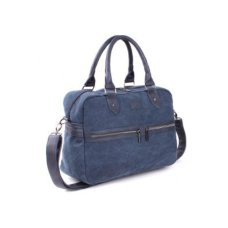 Kidzroom Nursery Bag / Diaper Bag Ready Blue