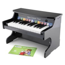 2da oportunidad - New Classic Toys E-piano Black